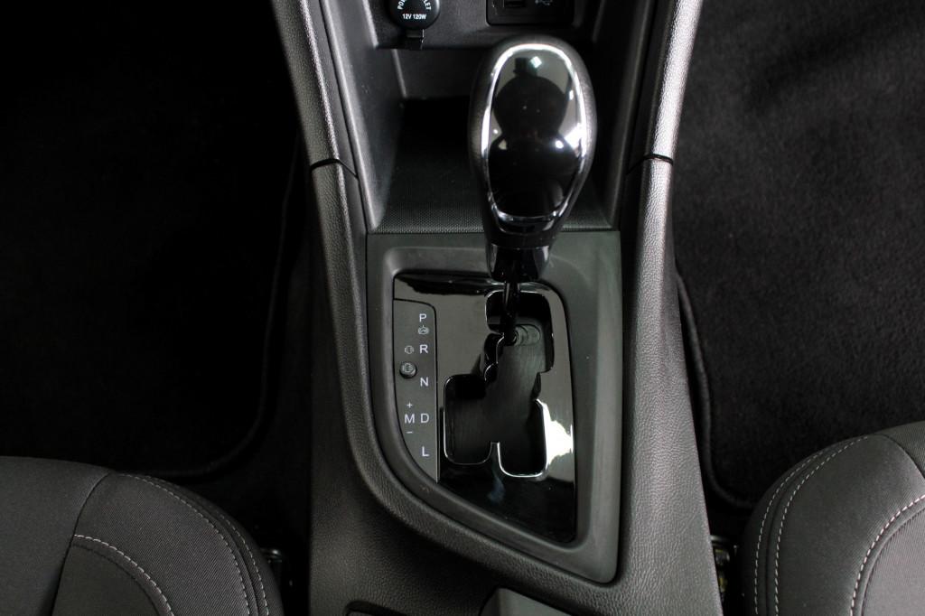 Imagem do veículo CHERY ARRIZO5 1.5 TURBO RX FLEX 4P AUTOMÁTICO CVT 7M - 2019 - PRETO
