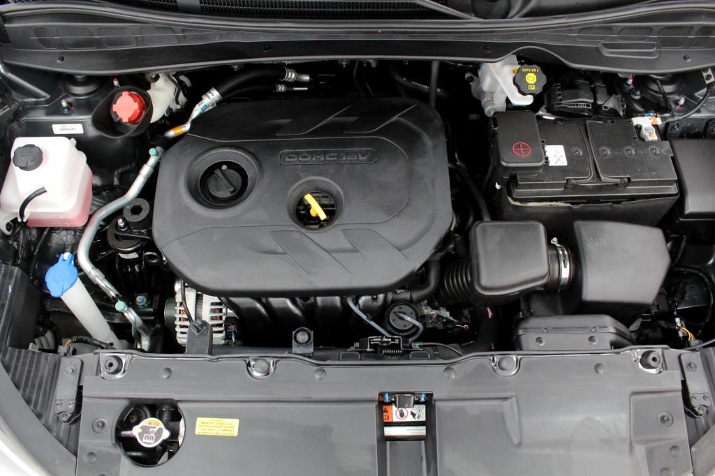 Imagem do veículo HYUNDAI IX35 2.0 GL FLEX 4P AUTOMÁTICO 6M - 2020 - CINZA