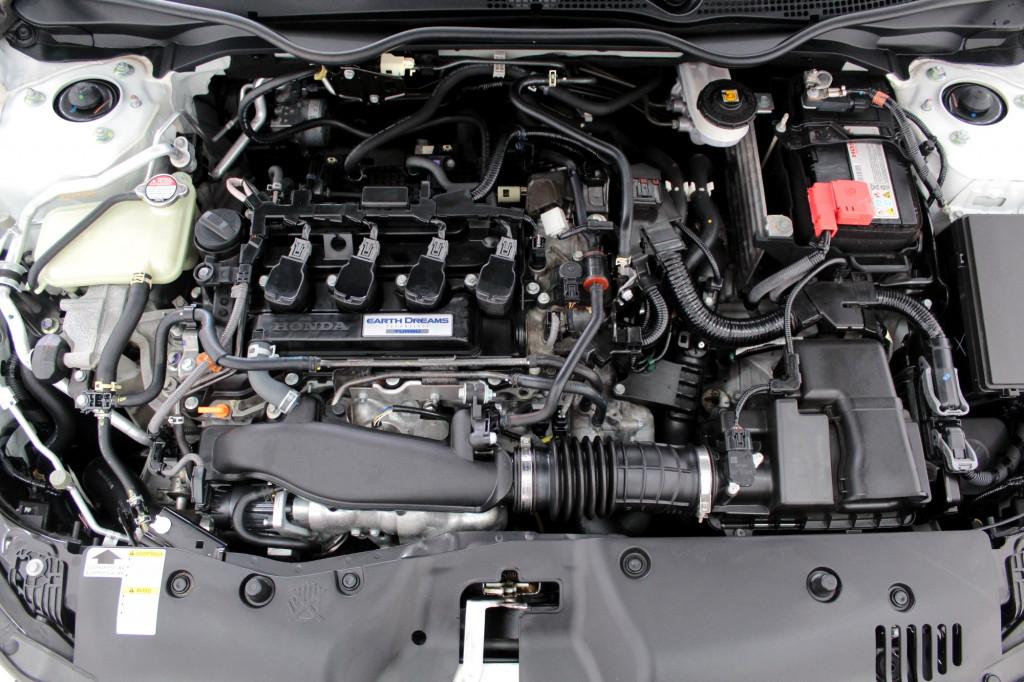 Imagem do veículo HONDA CIVIC 1.5 TURBO TOURING 4P AUTOMÁTICO  CVT 7M - 2018 - BRANCO