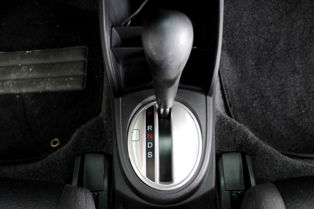 Imagem do veículo HONDA FIT 1.5 EX FLEX 4P AUTOMÁTICO 5M - 2014 - PRATA