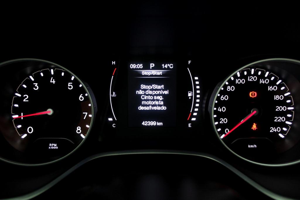 Imagem do veículo JEEP COMPASS 2.0 LONGITUDE BEATS FLEX 4P AUTOMÁTICO 6M - 2018 - BRANCO PÉROLA