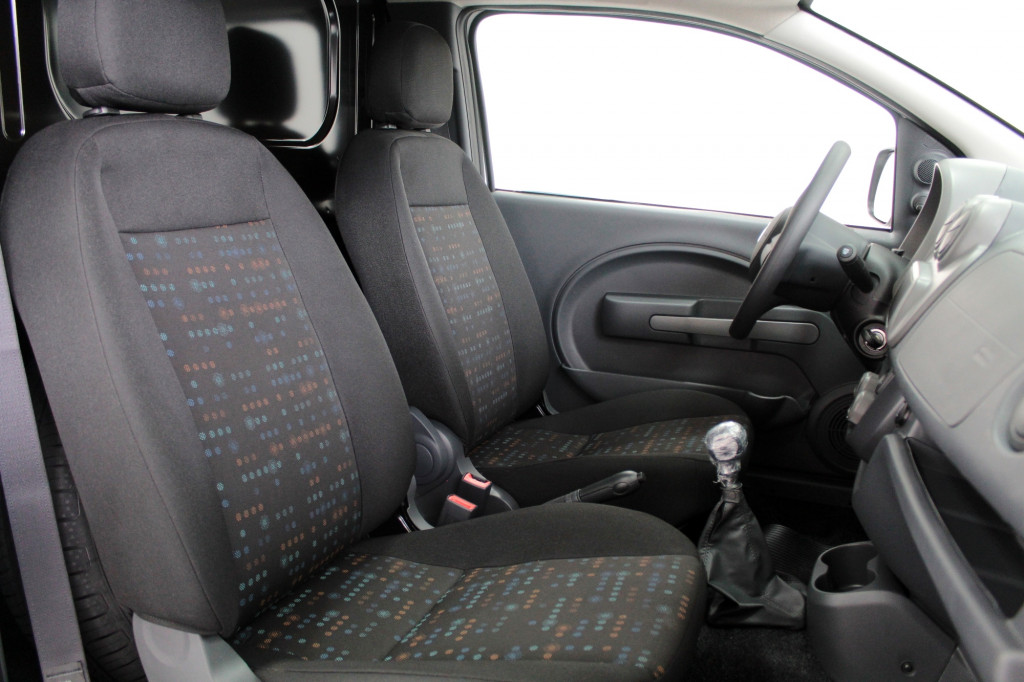 Imagem do veículo FIAT FIORINO 1.4 FURGÃO  ENDURANCE FLEX MANUAL - 2021 - BRANCO **0 KM**
