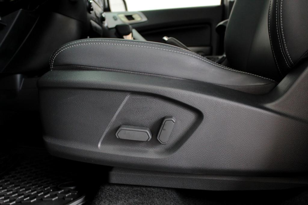 Imagem do veículo FORD RANGER 3.2 LIMITED 4X4 CD TURBO DIESEL 4P AUTOMÁTICO 6M - 2021 - CINZA