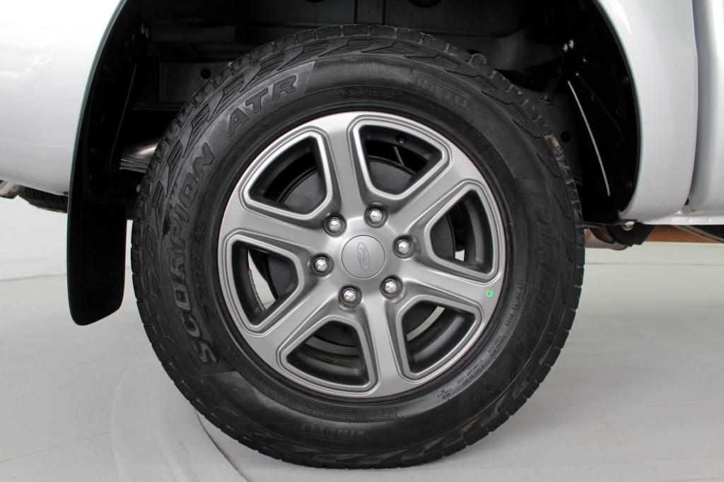 Imagem do veículo FORD RANGER 2.2 XLS 4X4 CD TURBO DIESEL 4P AUTOMÁTICO 6M - 2019 - PRATA