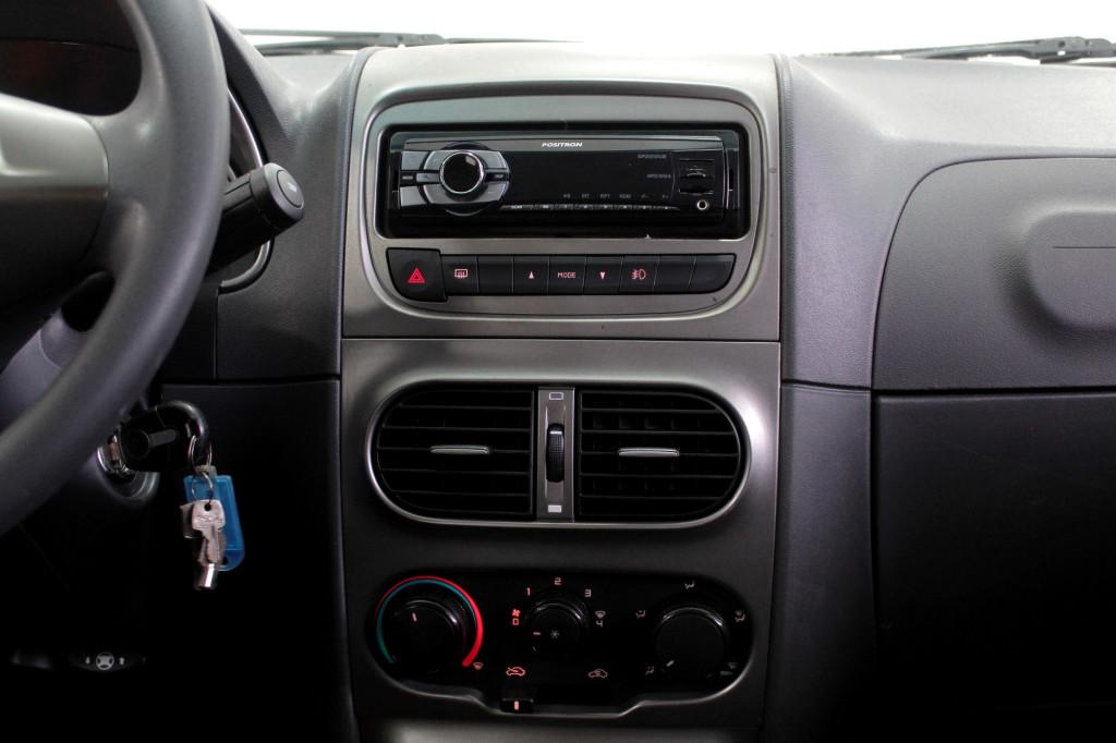 Imagem do veículo FIAT PALIO 1.6 TREKKING WEEKEND FLEX 4P MANUAL - 2016 - BRANCO