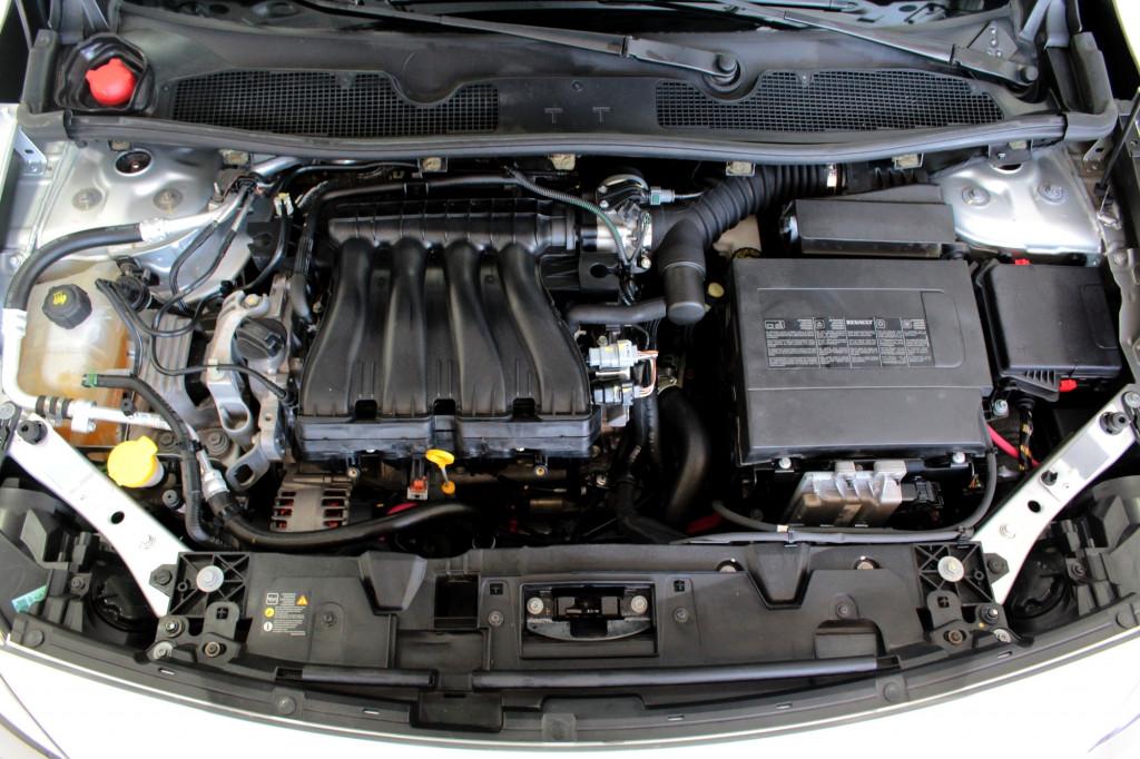 Imagem do veículo RENAULT FLUENCE 2.0 PRIVILÉGE  FLEX 4P AUTOMÁTICO CVT 6M - 2017 - PRATA