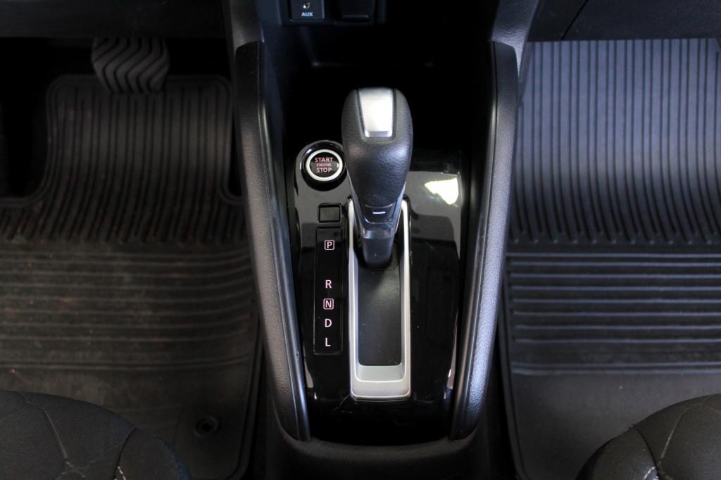 Imagem do veículo NISSAN KICKS 1.6 SV FLEX 4P AUTOMÁTICO CVT 6M - 2018 - VERMELHO