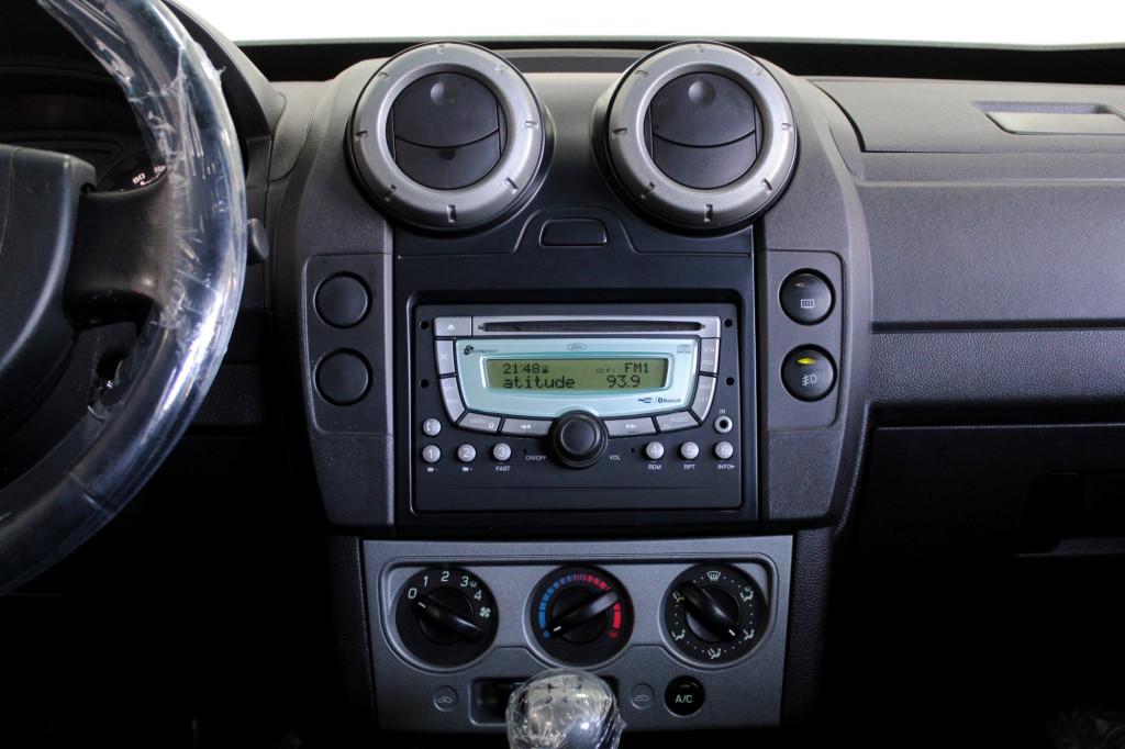 Imagem do veículo FORD ECOSPORT 1.6 FREESTYLE FLEX 4P MANUAL - 2011 - PRETO