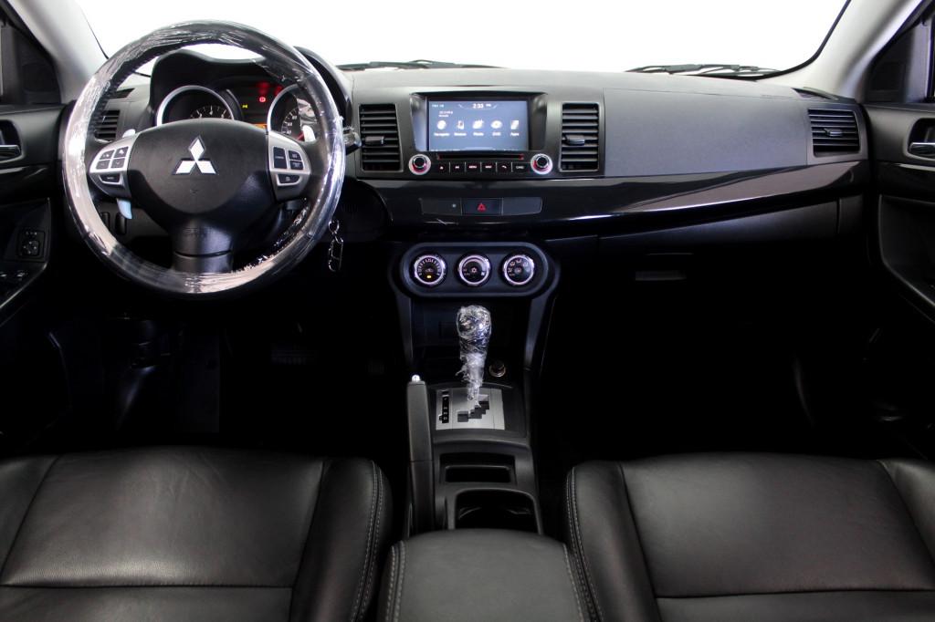 Imagem do veículo MITSUBISHI LANCER 2.0 4P AUTOMÁTICO CVT 6M - 2014 - PRATA