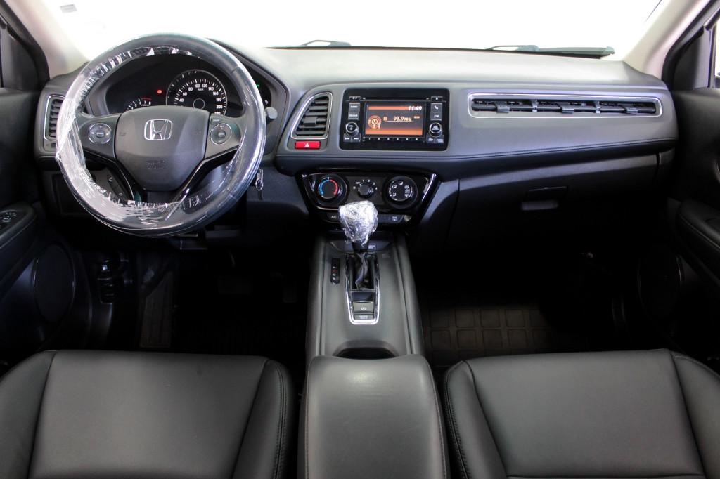 Imagem do veículo HONDA HR-V 1.8 EX FLEX 4P AUTOMÁTICO CVT 7M - 2016 - BRANCO