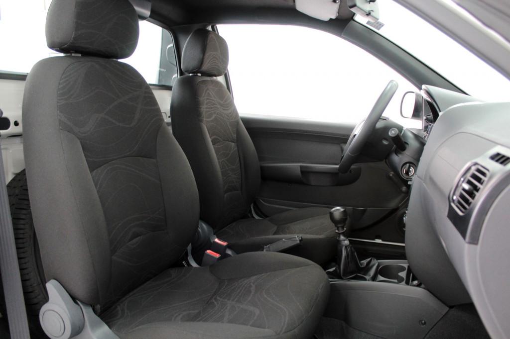 Imagem do veículo FIAT STRADA 1.4 HARD WORKING CS 2P FLEX MANUAL - 2020 - BRANCO