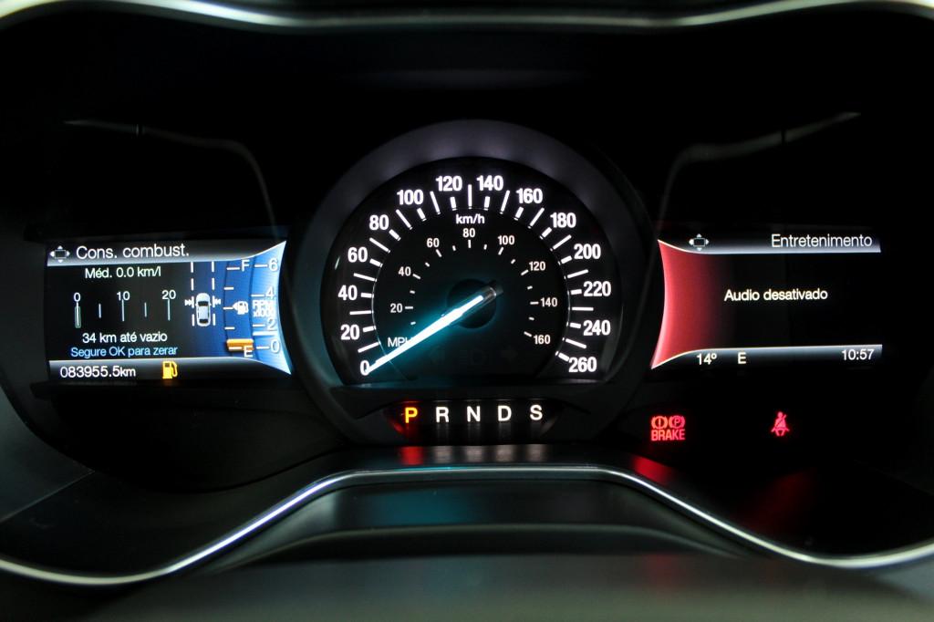 Imagem do veículo FORD FUSION 2.0 TITANIUM AWD 4P AUTOMÁTICO 6M - 2016 - BRANCO