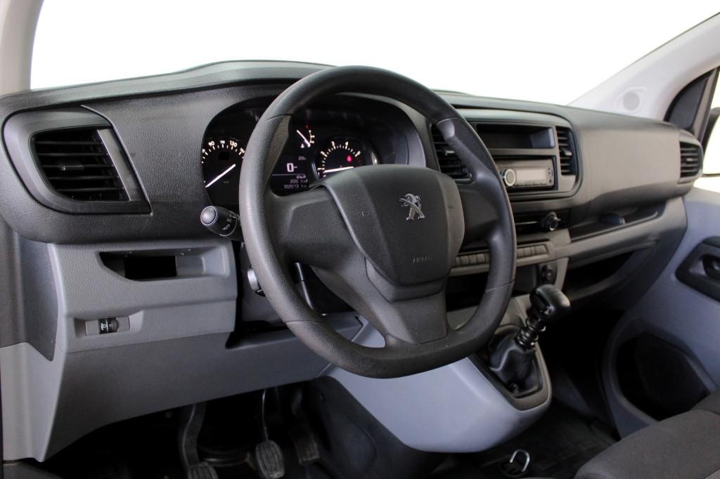 Imagem do veículo PEUGEOT EXPERT 1.6 BUSINESS PACK TURBO DIESEL MANUAL 6M - 2019 - BRANCO **ISOTÉRMICO**
