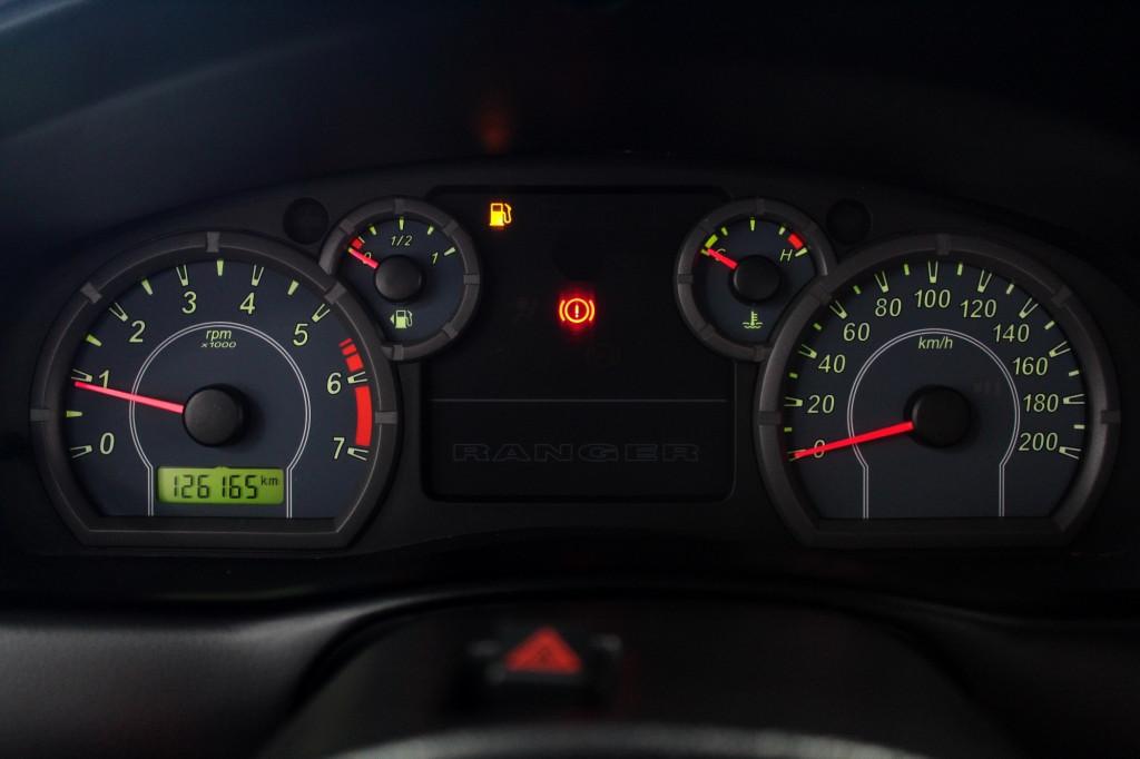 Imagem do veículo FORD RANGER 2.3 XLS CD 4P MANUAL - 2011 - PRETO