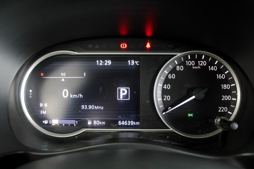 Imagem do veículo NISSAN KICKS 1.6 SL FLEX AUTOMÁTICO CVT - 2017 - CINZA