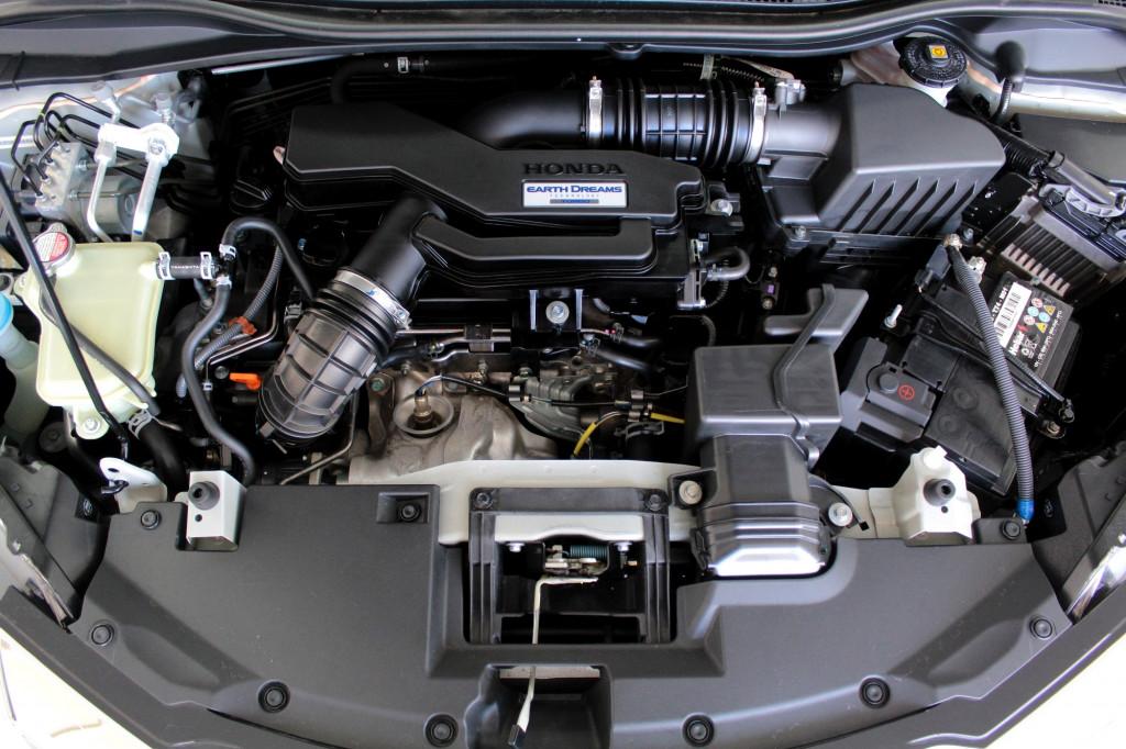 Imagem do veículo HONDA HR-V 1.5 TURBO TOURING AUTOMÁTICO CVT 7M - 2020 - BRANCO