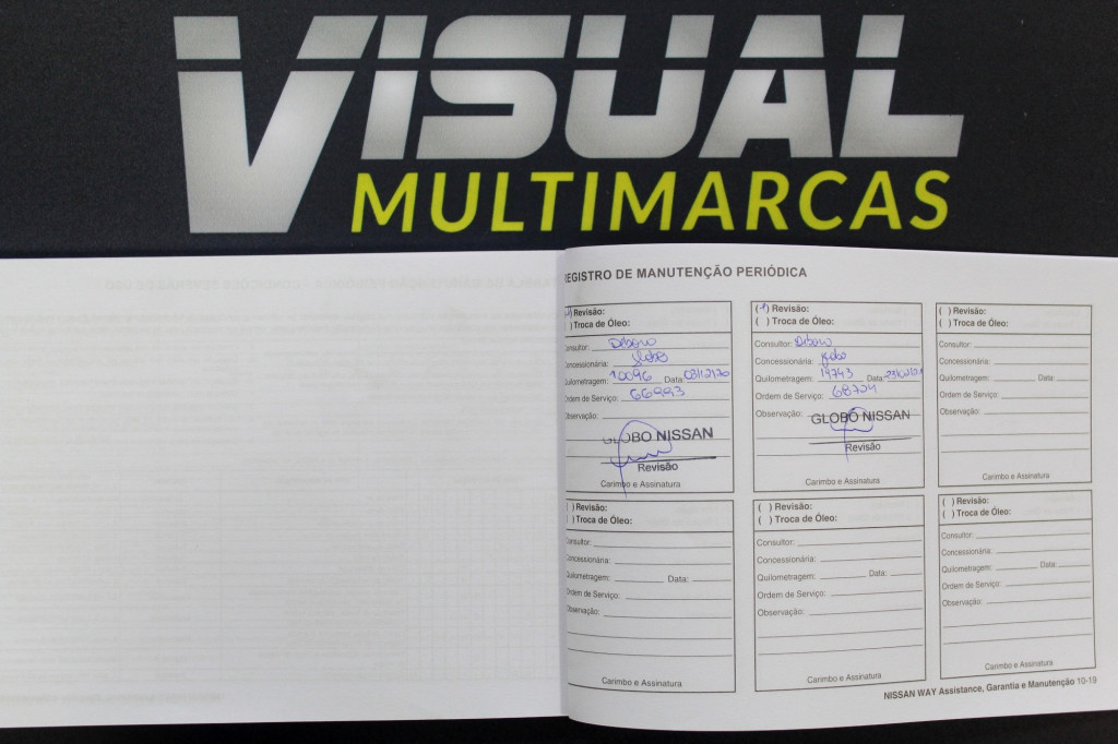 Imagem do veículo NISSAN FRONTIER 2.3 ATTACK TURBO DIESEL CD 4X4 AUTOMÁTICO 7M - 2021 - PRETO