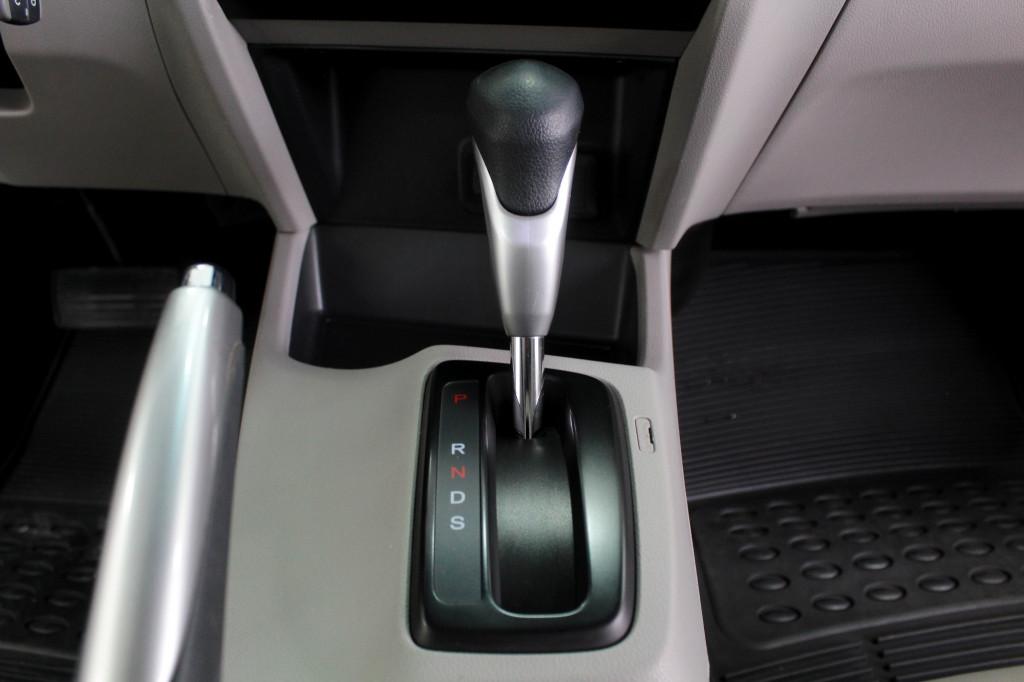 Imagem do veículo HONDA CIVIC LXR 2.0 FLEX 4P AUTOMÁTICO 5M - 2016 - CINZA