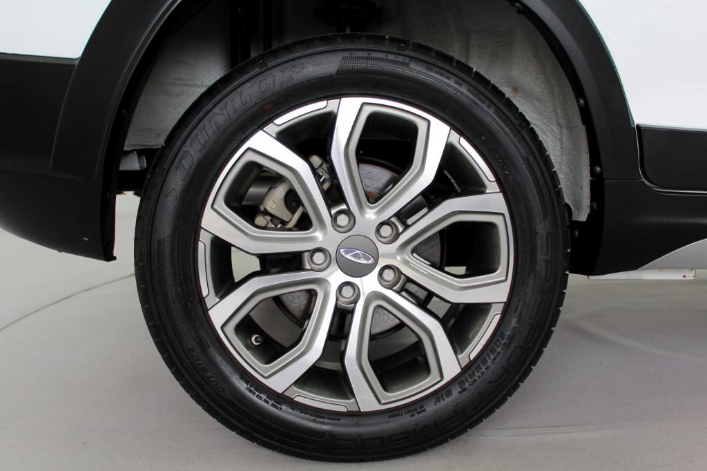Imagem do veículo CHERY TIGGO 2 1.5 LOOK FLEX 4P AUTOMÁTICO - 2019 - BRANCO