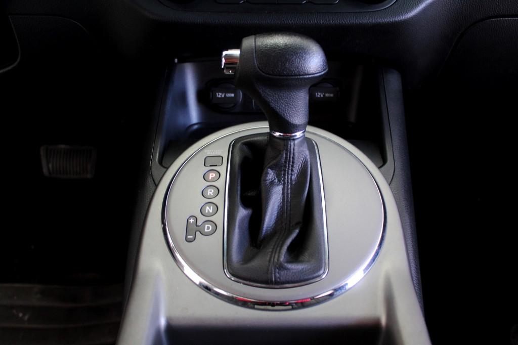 Imagem do veículo KIA SPORTAGE 2.0 LX FLEX 4P AUTOMÁTICO 6M - 2015 - BRANCO