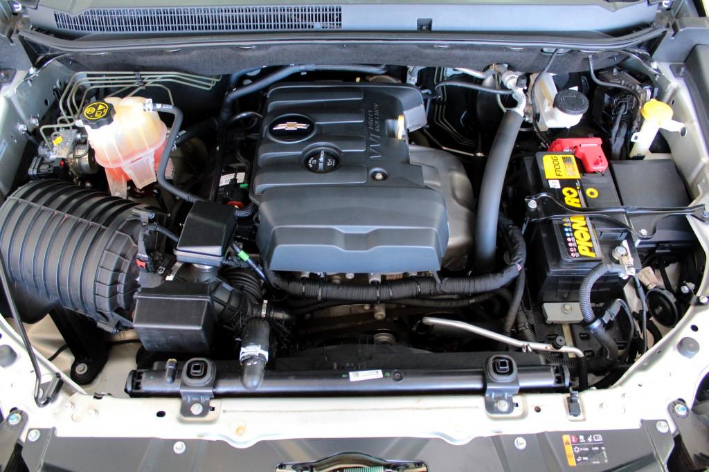 Imagem do veículo CHEVROLET S10 2.5 LTZ 4X4 CD FLEX AUTOMÁTICO 6M - 2019 - PRATA