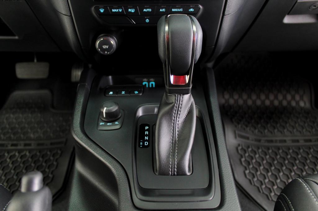 Imagem do veículo FORD RANGER 3.2 XLT 4X4 CD TURBO DIESEL AUTOMÁTICO 6M - 2022 - BRANCO ** 0 KM ** UNIDADE DISPONÍVEL A PRONTA ENTREGA
