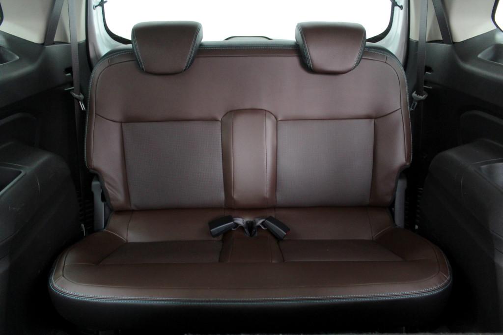 Imagem do veículo CHEVROLET SPIN 1.8 LTZ FLEX 4P 7L AUTOMÁTICO 6M - 2019 - BRANCO
