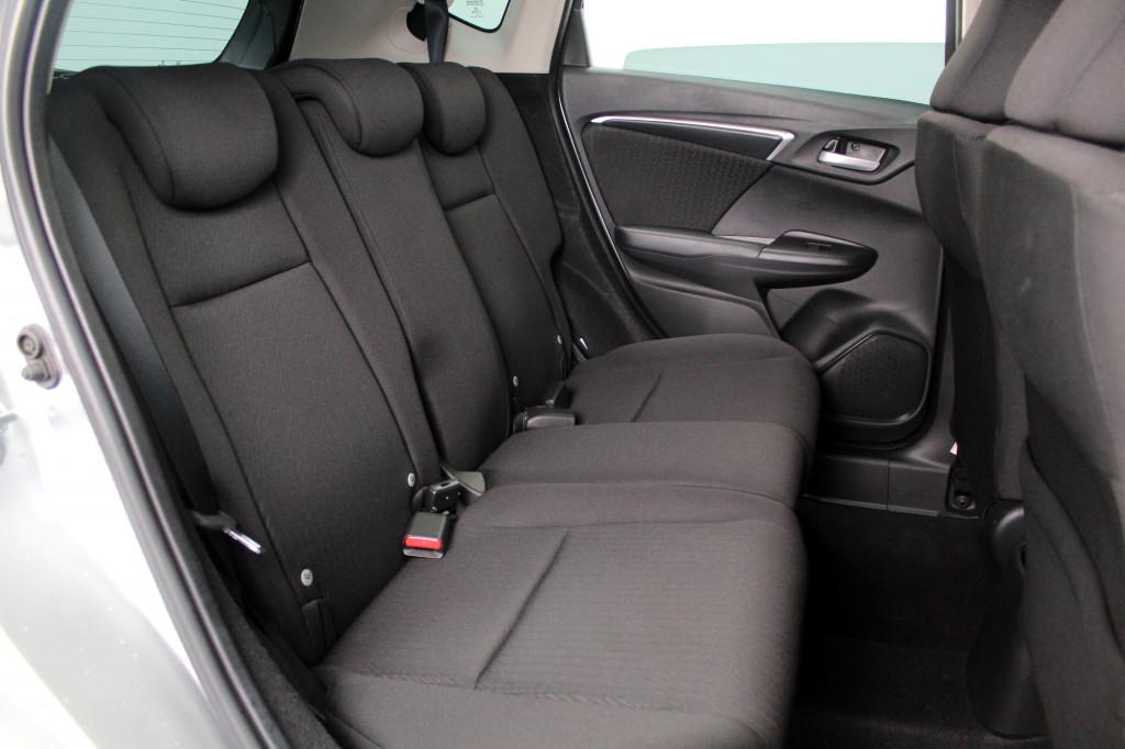 Imagem do veículo HONDA FIT 1.5 LX FLEX AUTOMÁTICO CVT - 2019 - CINZA
