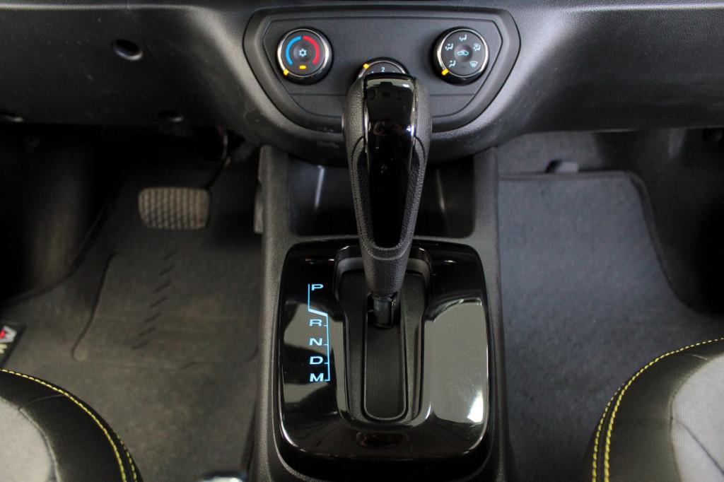 Imagem do veículo CHEVROLET SPIN 1.8 ACTIV FLEX 4P AUTOMÁTICO 6M - 2019 - PRETO