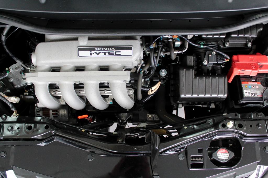 Imagem do veículo HONDA FIT 1.4 LX FLEX MANUAL - 2009 - PRETO