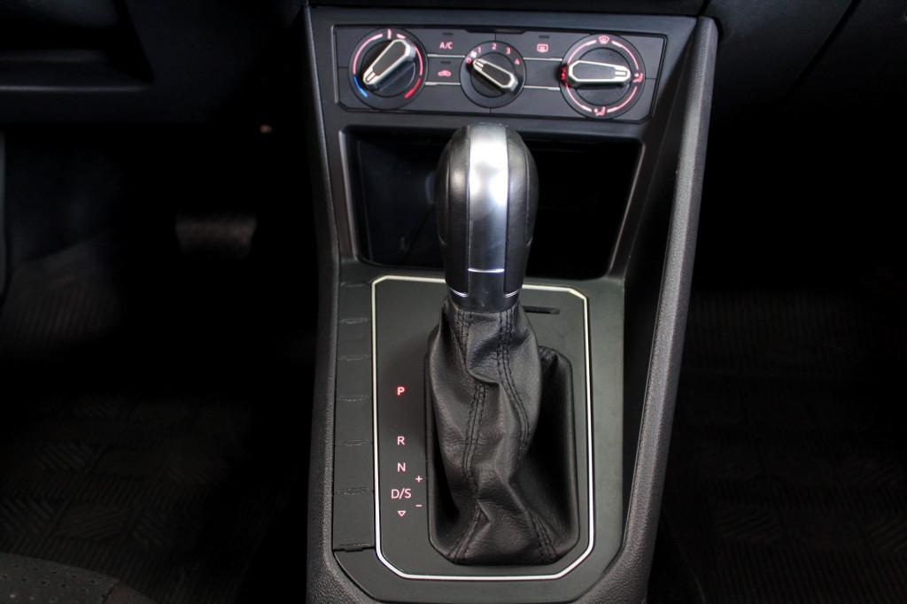 Imagem do veículo VOLKSWAGEN VIRTUS 1.0 200 TSI COMFORTLINE FLEX AUTOMÁTICO 6M - 2018 - VERMELHO