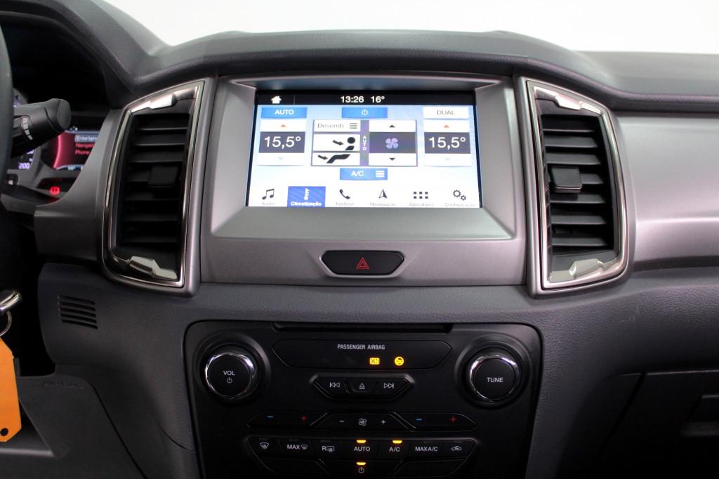 Imagem do veículo FORD RANGER 3.2 LIMITED 4X4 CD TURBO DIESEL 4P AUTOMÁTICO 6M - 2019 - BRANCO