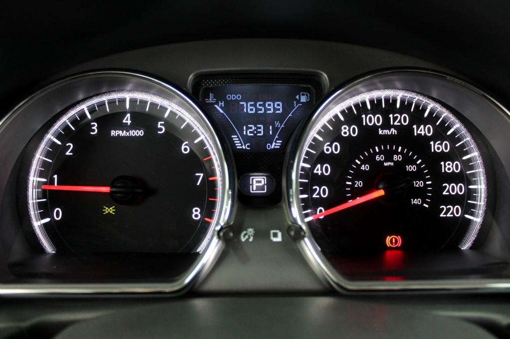 Imagem do veículo NISSAN VERSA 1.6 SL FLEX AUTOMÁTICO CVT - 2019 - BRANCO PÉROLA