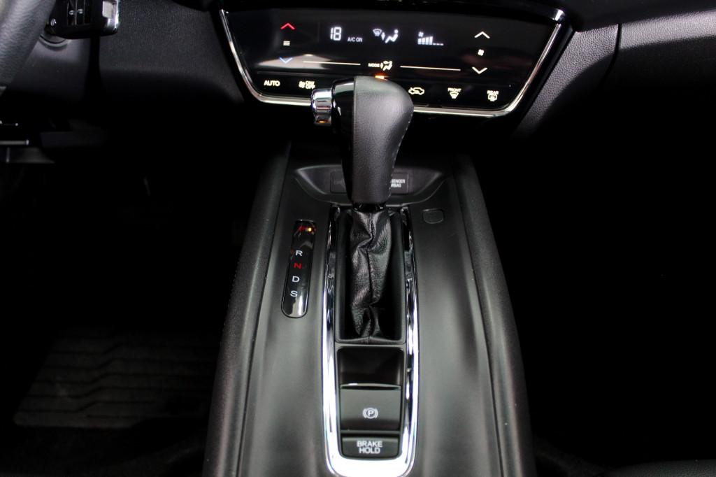 Imagem do veículo HONDA HR-V 1.8 EXL FLEX AUTOMÁTICO CVT 7M - 2018 - BRANCO
