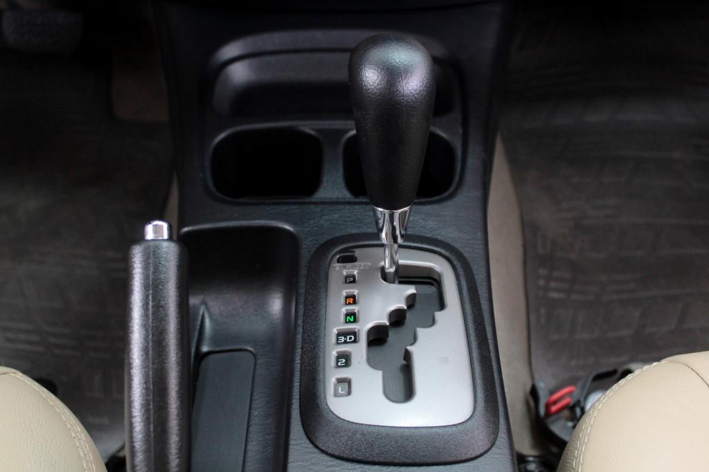 Imagem do veículo TOYOTA HILUX SW4 2.7 SR FLEX AUTOMÁTICO - 2015 - CINZA