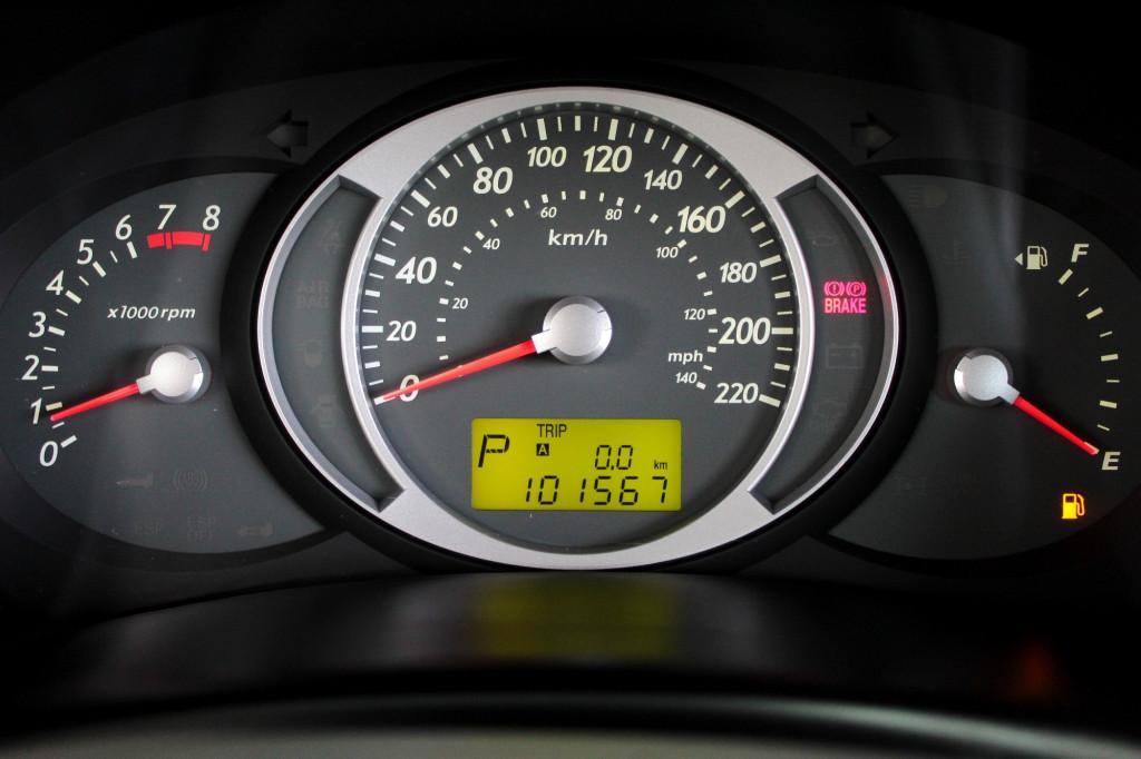 Imagem do veículo HYUNDAI TUCSON 2.0 GLS FLEX AUTOMÁTICO - 2015 - PRATA