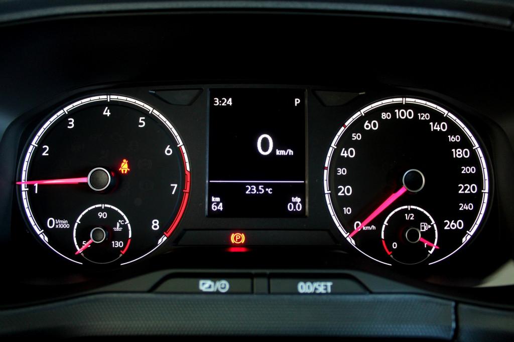 Imagem do veículo VOLKSWAGEN T-CROSS 1.0 200 TSI SENSE FLEX AUTOMÁTICO 6M - 2021 - PRETO ** 0 KM ** UNIDADE DISPONÍVEL A PRONTA ENTREGA