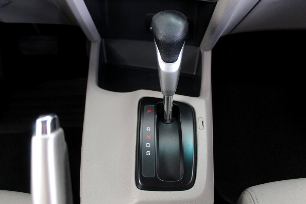 Imagem do veículo HONDA CIVIC 1.8 LXL FLEX AUTOMÁTICO 5M - 2012 - PRATA