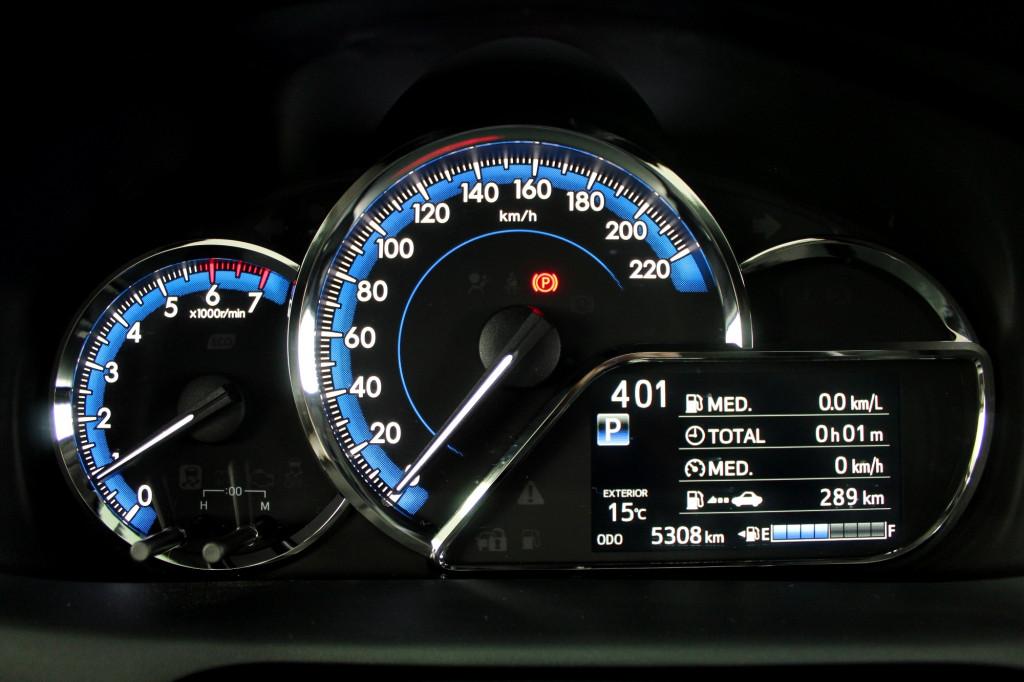 Imagem do veículo TOYOTA YARIS 1.5 XLS CONNECT FLEX AUTOMÁTICO CVT 7M - 2021 - BRANCO