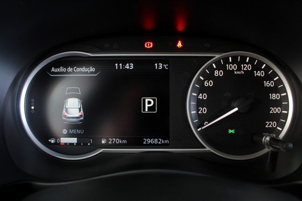 Imagem do veículo NISSAN KICKS 1.6 SL FLEX AUTOMÁTICO CVT - 2018 - MARROM