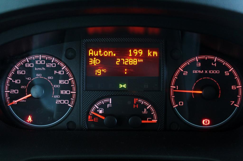 Imagem do veículo FIAT DUCATO 2.3 CARGO TURBO DIESEL 3P MANUAL - 2019 - BRANCO