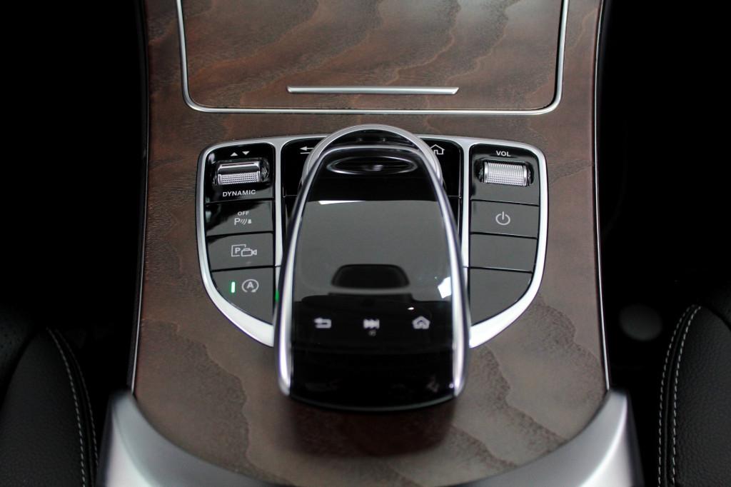 Imagem do veículo MERCEDES-BENZ C 180 1.6 TURBO EXCLUSIVE FLEX AUTOMÁTICO 9M - 2019 - AZUL