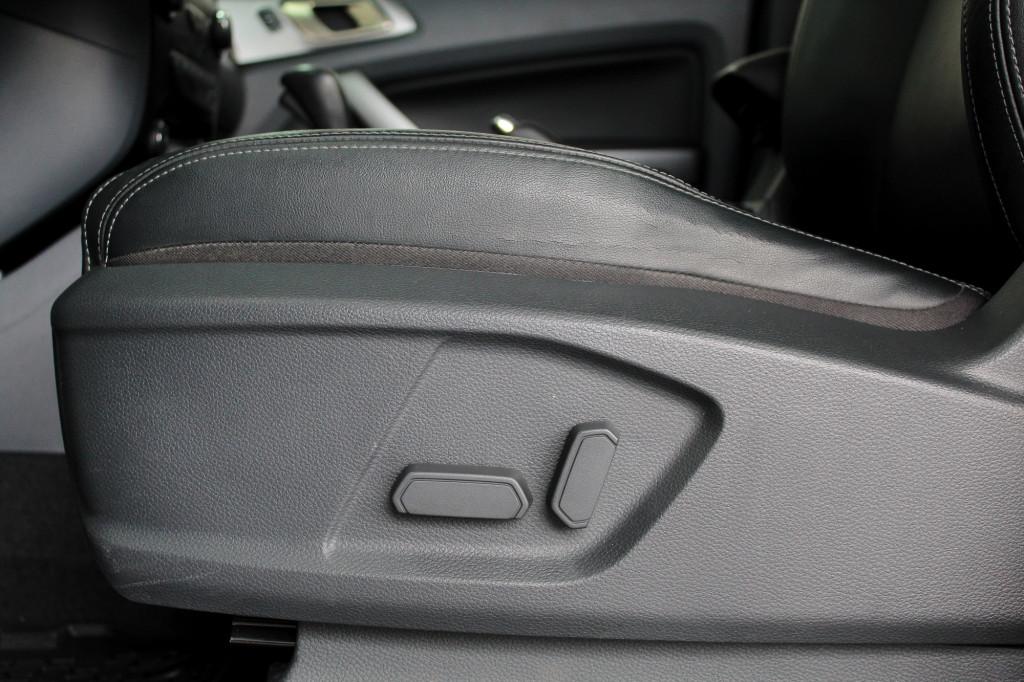 Imagem do veículo FORD RANGER 3.2 LIMITED 4X4 CD TURBO DIESEL 4P AUTOMÁTICO 6M - 2019 - CINZA