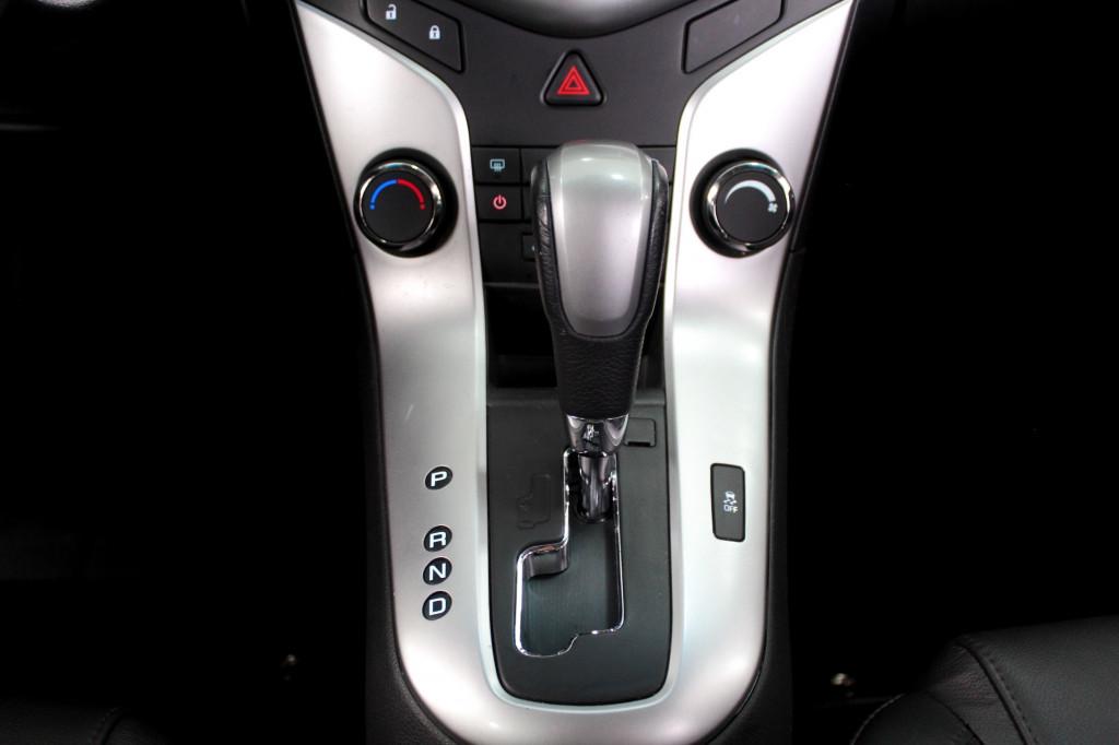 Imagem do veículo CHEVROLET CRUZE 1.8 LT FLEX AUTOMÁTICO 6M - 2014 - BRANCO