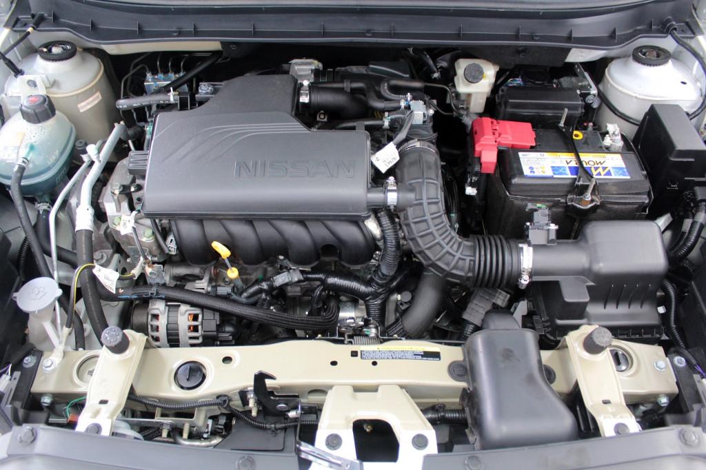 Imagem do veículo NISSAN KICKS 1.6 SL FLEX AUTOMÁTICO CVT - 2018 - BRANCO