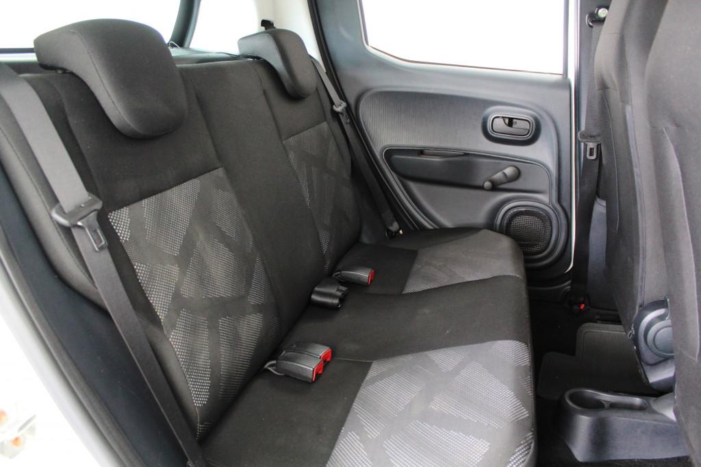 Imagem do veículo FIAT MOBI 1.0 LIKE FLEX MANUAL - 2019 - BRANCO