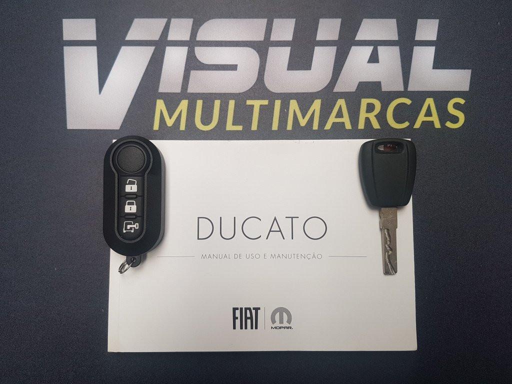 Imagem do veículo FIAT DUCATO 2.3 MAXIMULTI TURBO DIESEL 16L MANUAL 6M - 2021 - BRANCO ** 0 KM ** UNIDADE DISPONÍVEL A PRONTA ENTREGA
