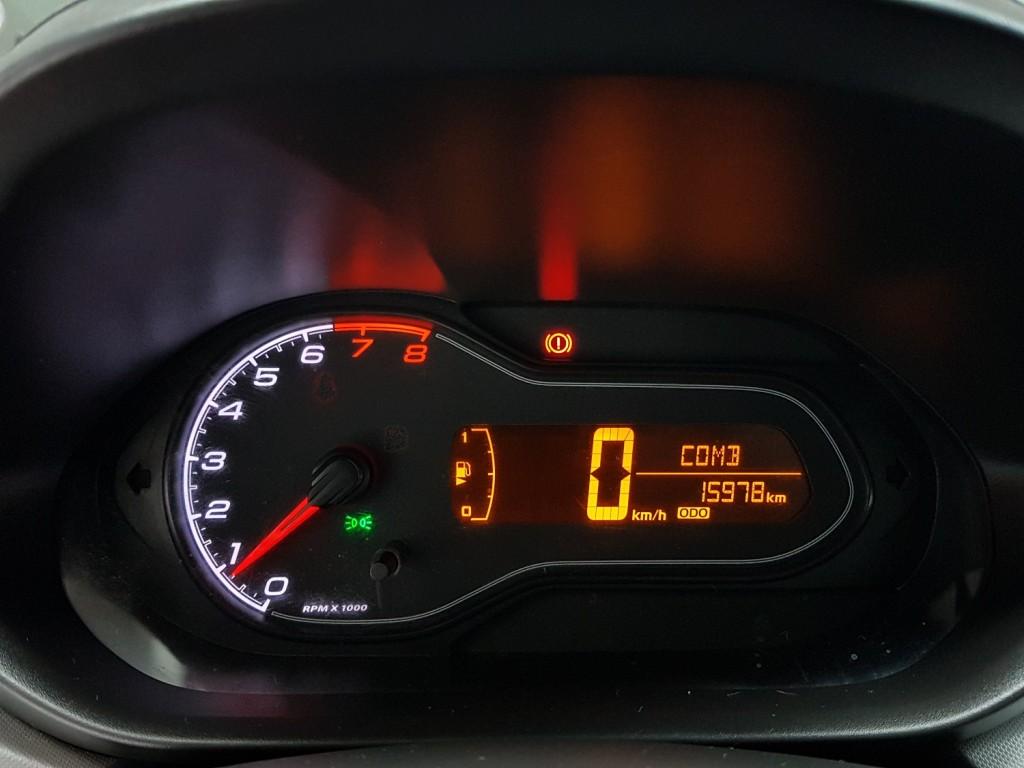 Imagem do veículo GM ONIX JOY 1.0 FLEX 4P  - 2017 - VERMELHO