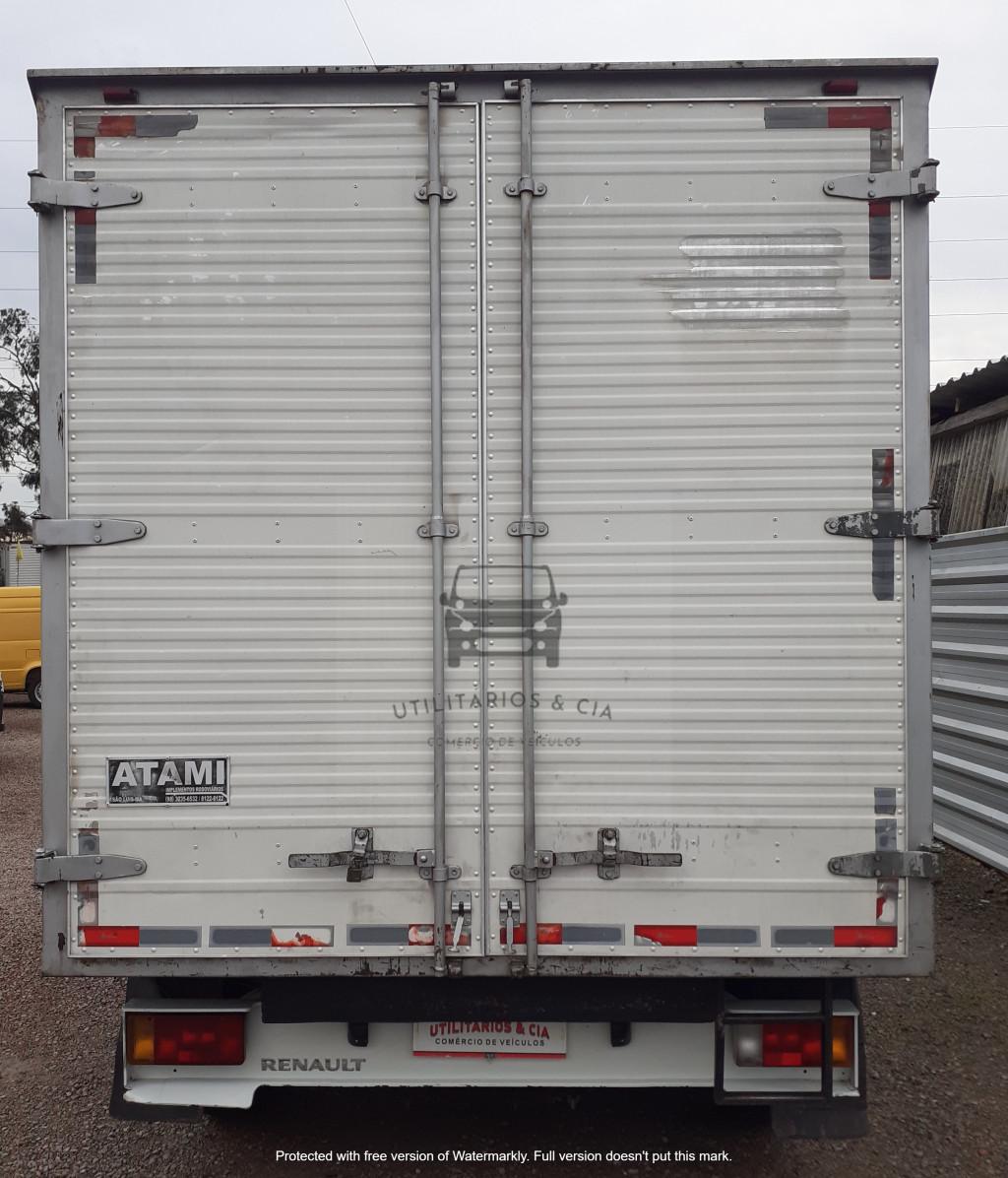 Imagem do veículo RENAULT MASTER BAÚ 2012-COMPLETA