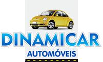 Logo Dinamicar Automóveis